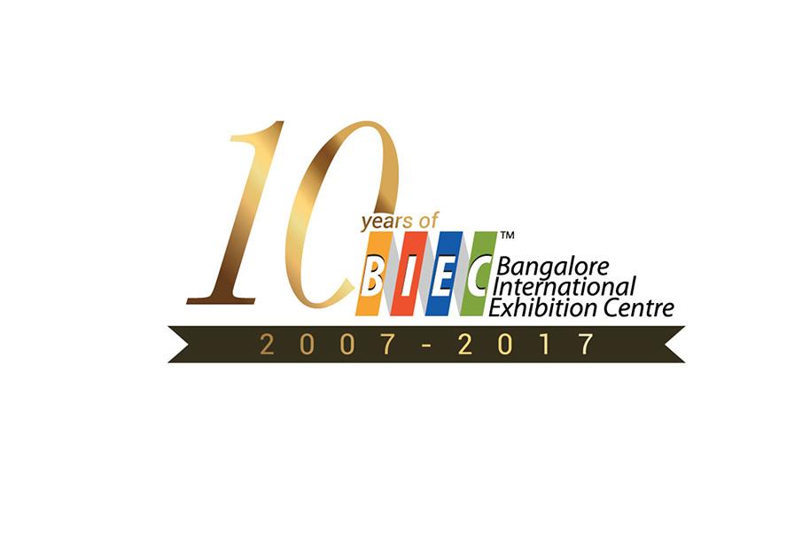 Biec 10th anniversary celebrations, mnemonic and theme